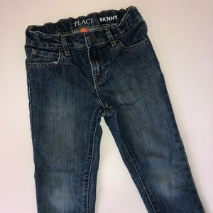 Children's Place Skinny Jeans (Boys 6)